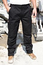 sabre work-guard stretch housut