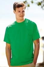 valueweight o-aukkoinen t-paita