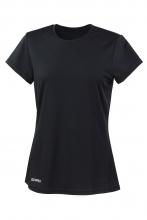 naisten spiro performance t-paita