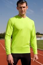 spiro pitkähihainen performance t-paita