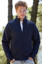 premium college full zip