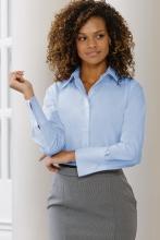 naisten pitkähihainen ultimate non-iron paita