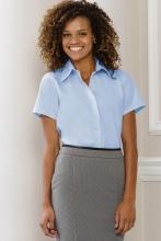 naisten lyhythihainen ultimate non-iron paita