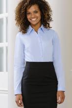 naisten pitkähihainen herringbone paitapusero