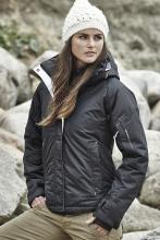 naisten outdoor performance takki
