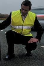 motoristin turvaliivi