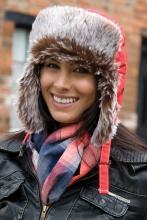 sherpa hattu