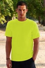 neon valueweight t-paita