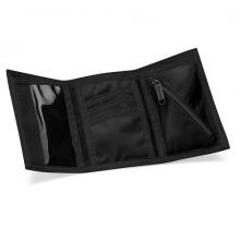 tarralla suljettava lompakko