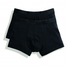 CLASSIC SHORTY BOXER 2-PACK