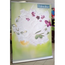 Elegant roll up 120cm